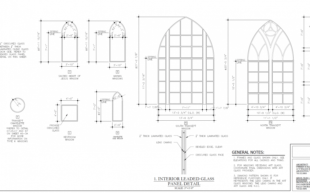 General Contractor Selected for New Christ the King Chapel