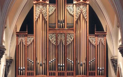 Kegg Pipe Organ Builders